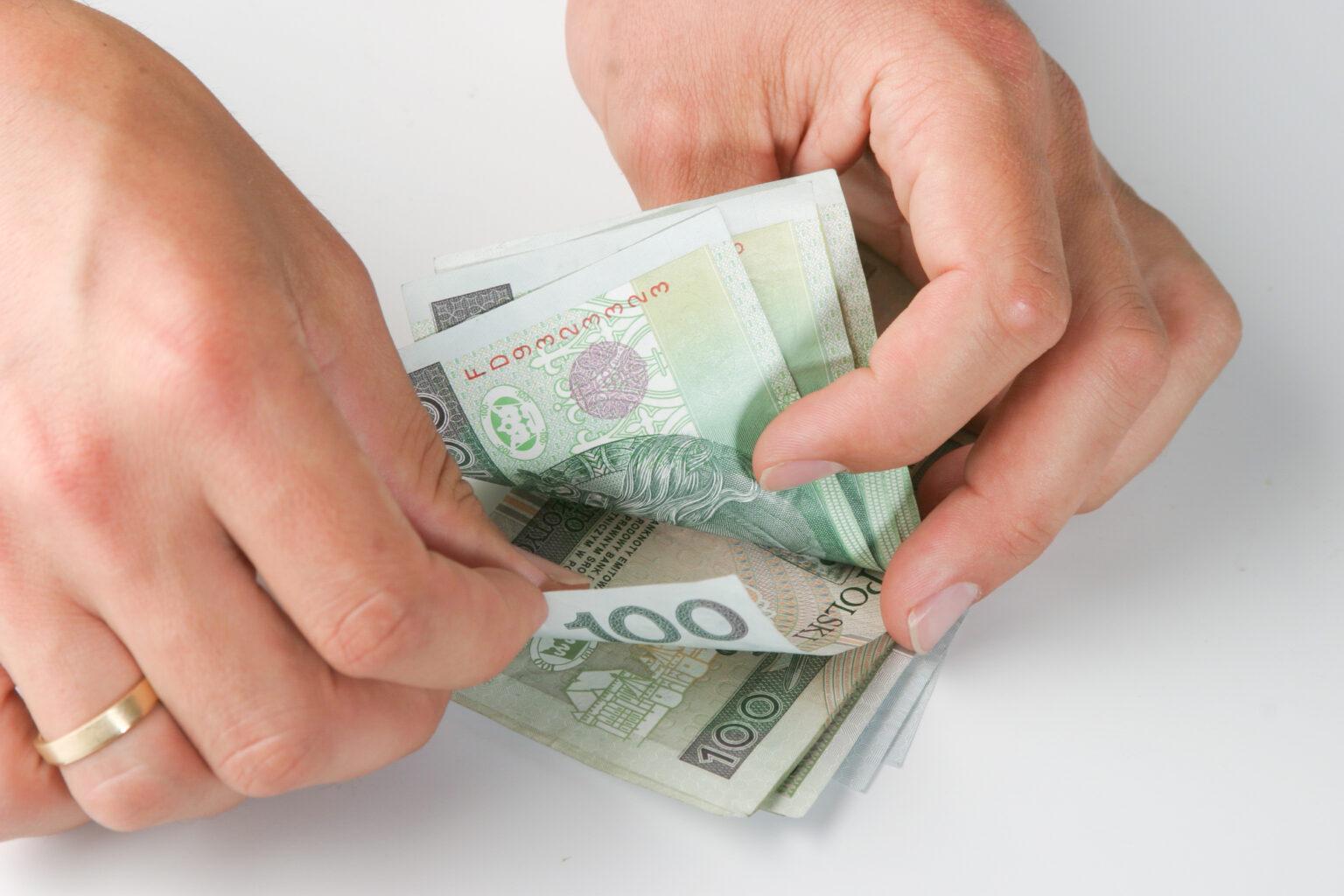 Kredyt - wkład własny